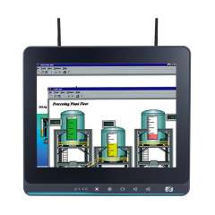 10.4 inch PoE Touch Panel Computer GOT110-316-POE-PD