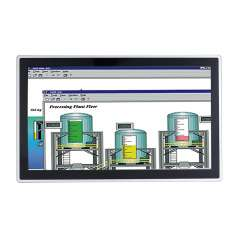 Axiomtek 15.6 inch Multi Touch Panel PC GOT315WL-845
