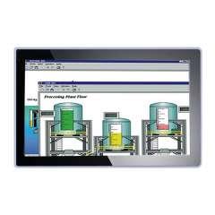 Axiomtek 18.5 inch Multi Touch Panel PC GOT318WL-845