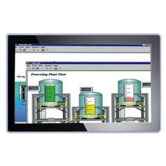 21.5 inch Touch Panel PC GOT321W-502