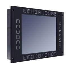 10.4 inch Touch Panel PC GOT 710-837