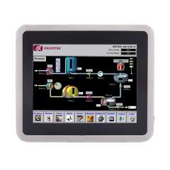 10.4 inch IP66 Touch Panel PC GOT810-845