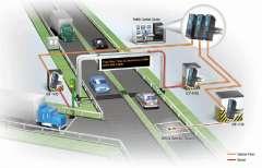 Intelligent Traffic Management System