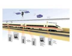 Onboard WiFi for Train
