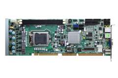 PICMG 1.0 CPU Card SBC81210