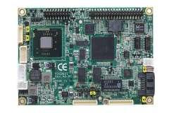 Pico ITX Motherboard PICO831