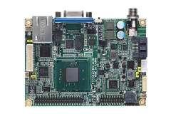 Pico ITX Motherboard PICO840