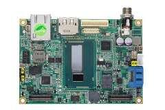Pico ITX Motherboard PICO880