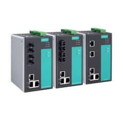 Ethernet Switch EDS-505A Series
