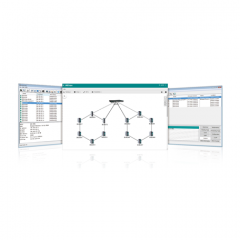 Network Management Software Suite MXstudio