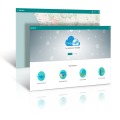 Moxa ThingsPro Gateway Series