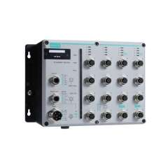Ethernet Switch TN-5800A Series