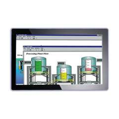 15.6 inch Industrial Touch Monitor P6157W-V2