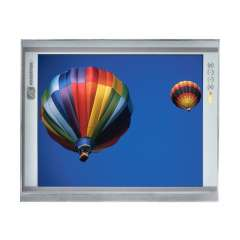 Axiomtek 17 inch Industrial Touch Monitor P6171-V2
