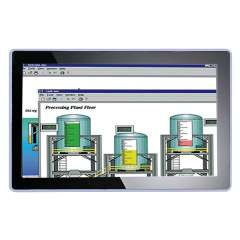 21.5 inch Industrial Touch Monitor P6217W