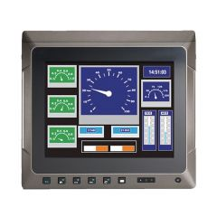 10.4 inch Touch Panel PC GOT610-837
