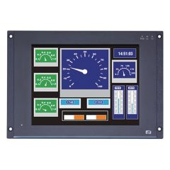 12.1 inch Touch Panel PC GOT 712-837