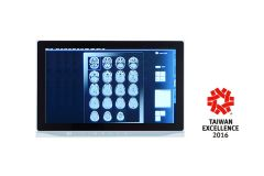 Medical Touch Panel Computer MPC153-834
