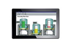 15.6 inch Industrial Touch Monitor P6157W