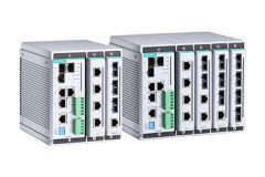 Ethernet Switch EDS-600 Series