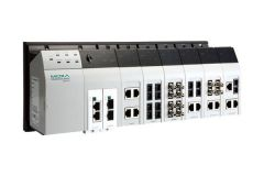 Ethernet Switch EDS-72810G