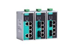 Ethernet Switch EDS-P206A-4PoE