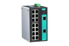 Ethernet Switch EDS-316