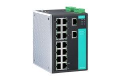 Ethernet Switch EDS-516A