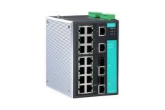 Ethernet Switch EDS-518A