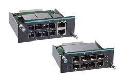 Ethernet Modules IM-6700A Series
