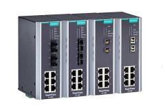 Ethernet Switch PT-508 Series