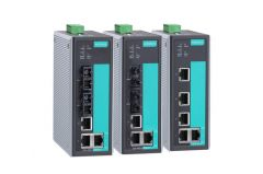 Ethernet Switch EDS-405A Series