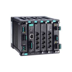 Ethernet Switch MDS-G4012 Series